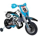 Moto cross alpha 6v