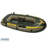 Bateau gonflable 2 places SEAHAWK 200 INTEX